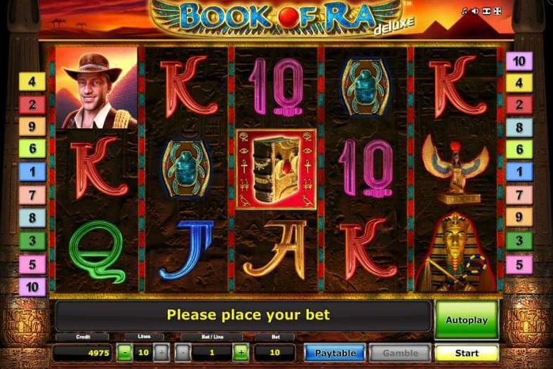 Book Of Ra Www.Casino.De