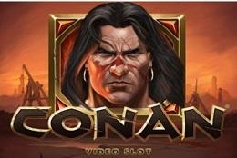 Netent Conan